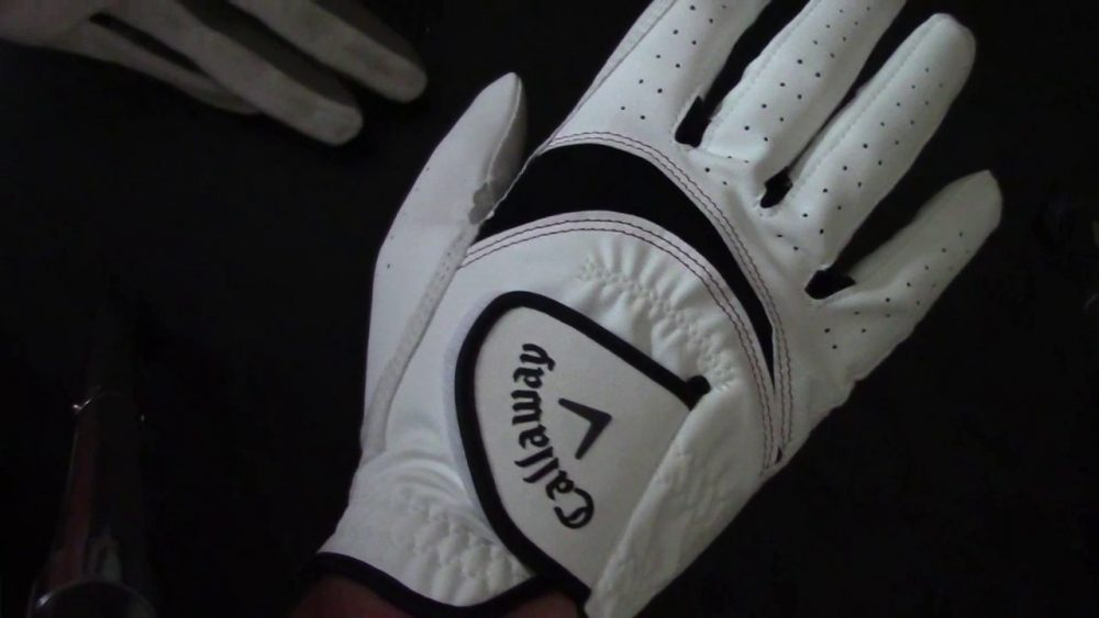 Our review of the best golf gloves currently on the market