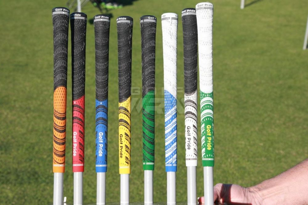 Best Golf Grips 2019 10 Best Golf Grips Reviewed for Performance in 2019 | Hombre Golf Club