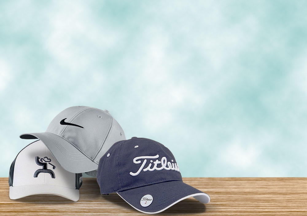 7f0ad6b3d 10 Best Golf Hats & Golf Caps Reviewed in 2019 | Hombre Golf Club