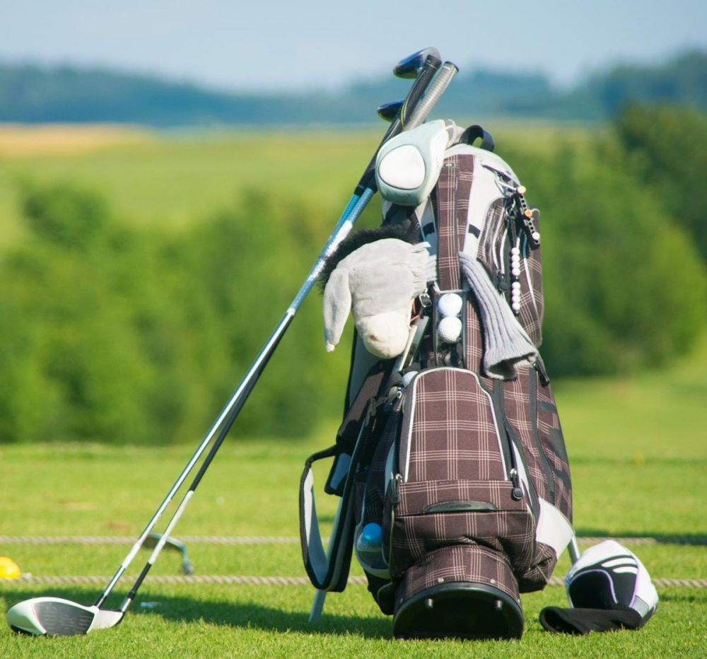 an in-depth review of the best golf stand bags of 2018