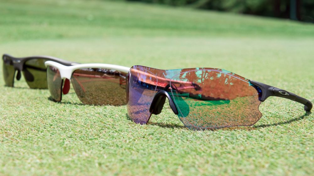 2be3eae0602 10 Best Golf Sunglasses Reviewed in 2019