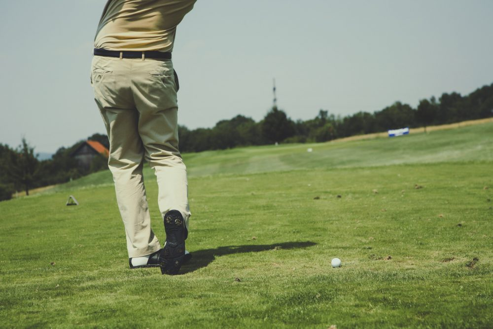 an in-depth review of the best golf trousers of 2018.