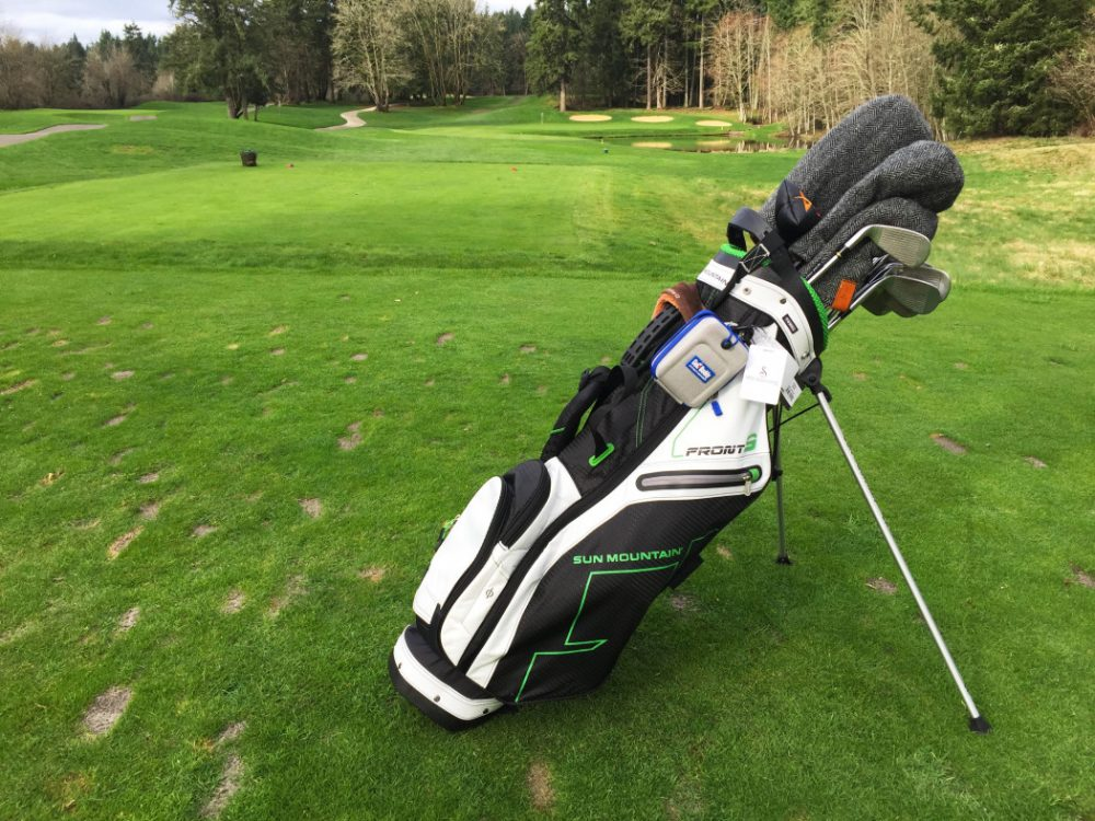 10 Best Sun Mountain Golf Bags Reviewed in 2019 | Hombre ...
