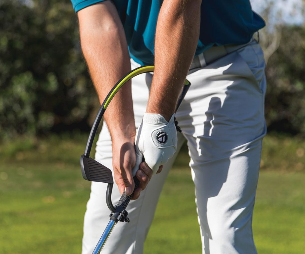 an in-depth review of the best golf training aids of 2018.