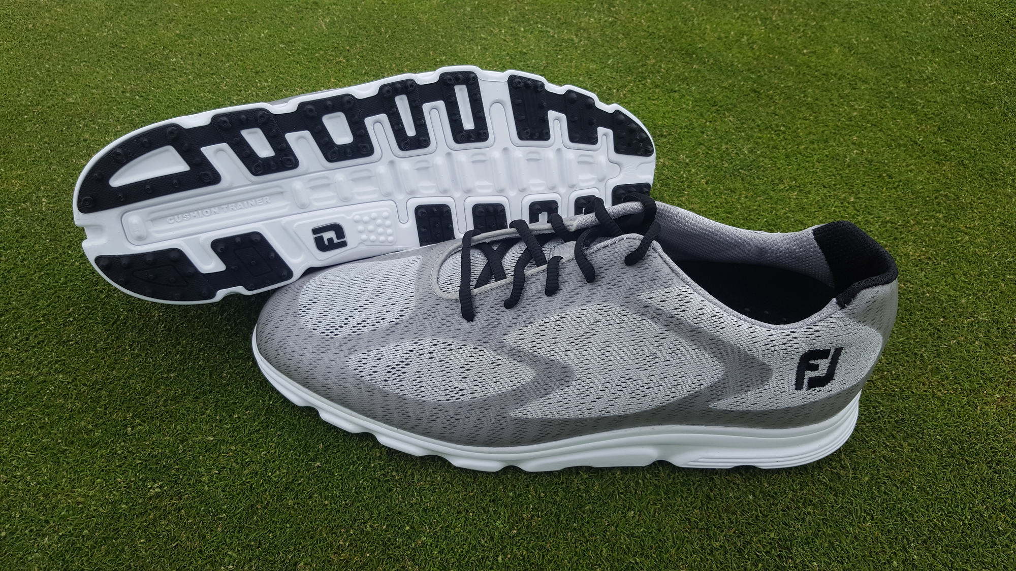 250b67949a4ba 10 Best Spikeless Golf Shoes Reviewed in 2019 | Hombre Golf Club