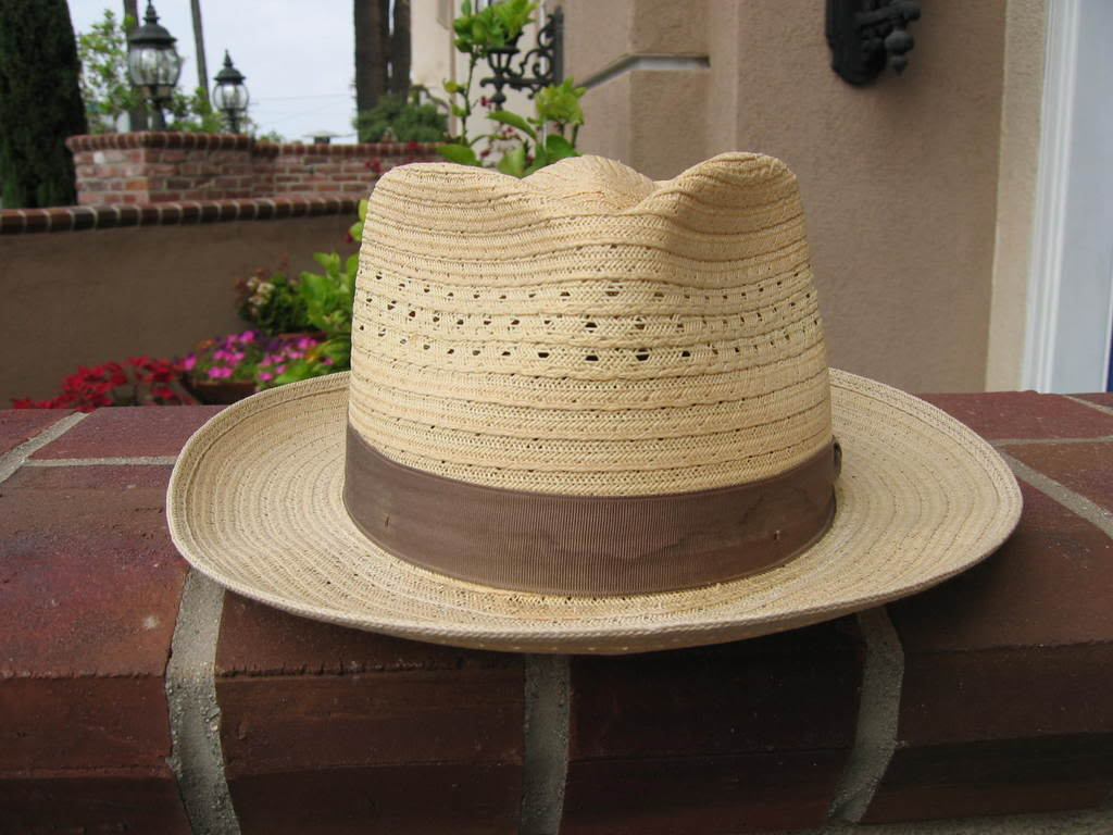 10 Best Straw Golf Hats Reviewed in 2019 | Hombre Golf Club