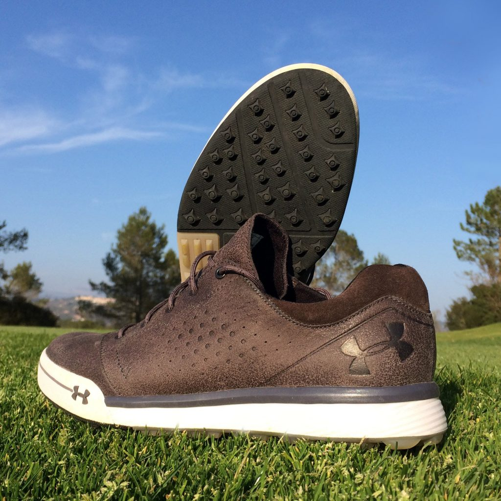 6f808598 10 Best Under Armour Golf Shoes Reviewed in 2019 | Hombre Golf Club