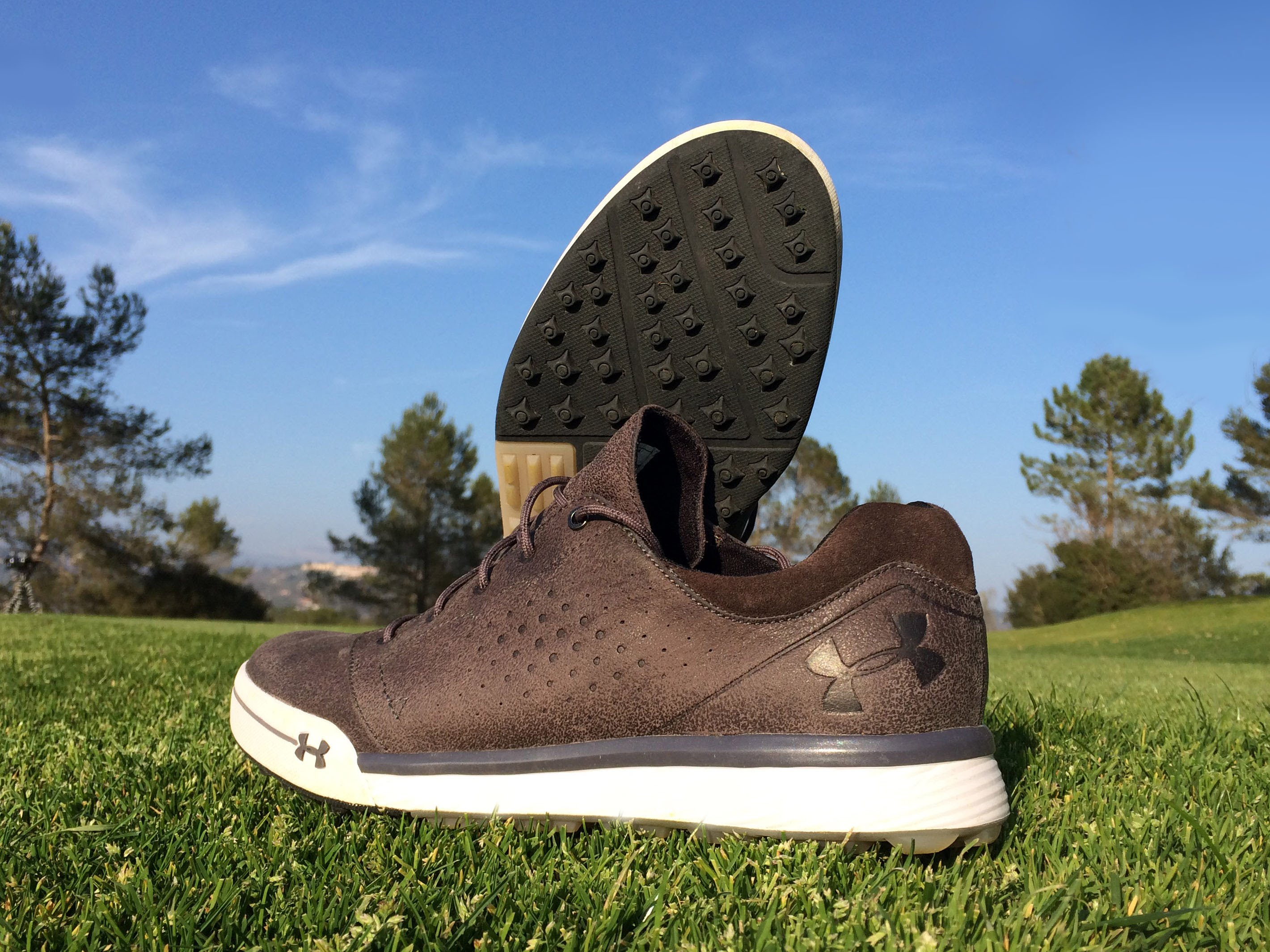 7c915ef9 10 Best Under Armour Golf Shoes Reviewed in 2019 | Hombre Golf Club