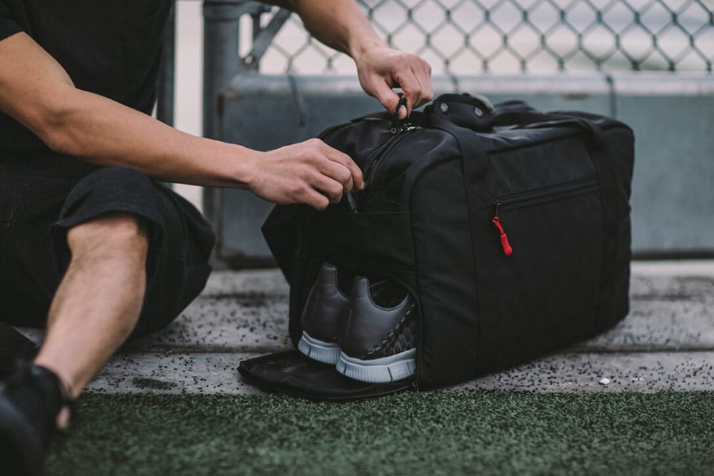 10 Best Gym Bags Reviewed Rated In