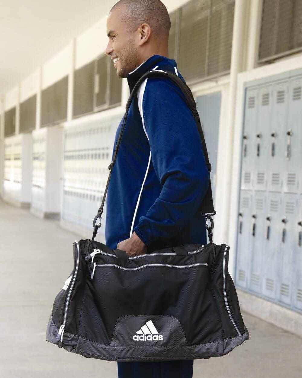 860aa916 Adidas Gym Bag Large