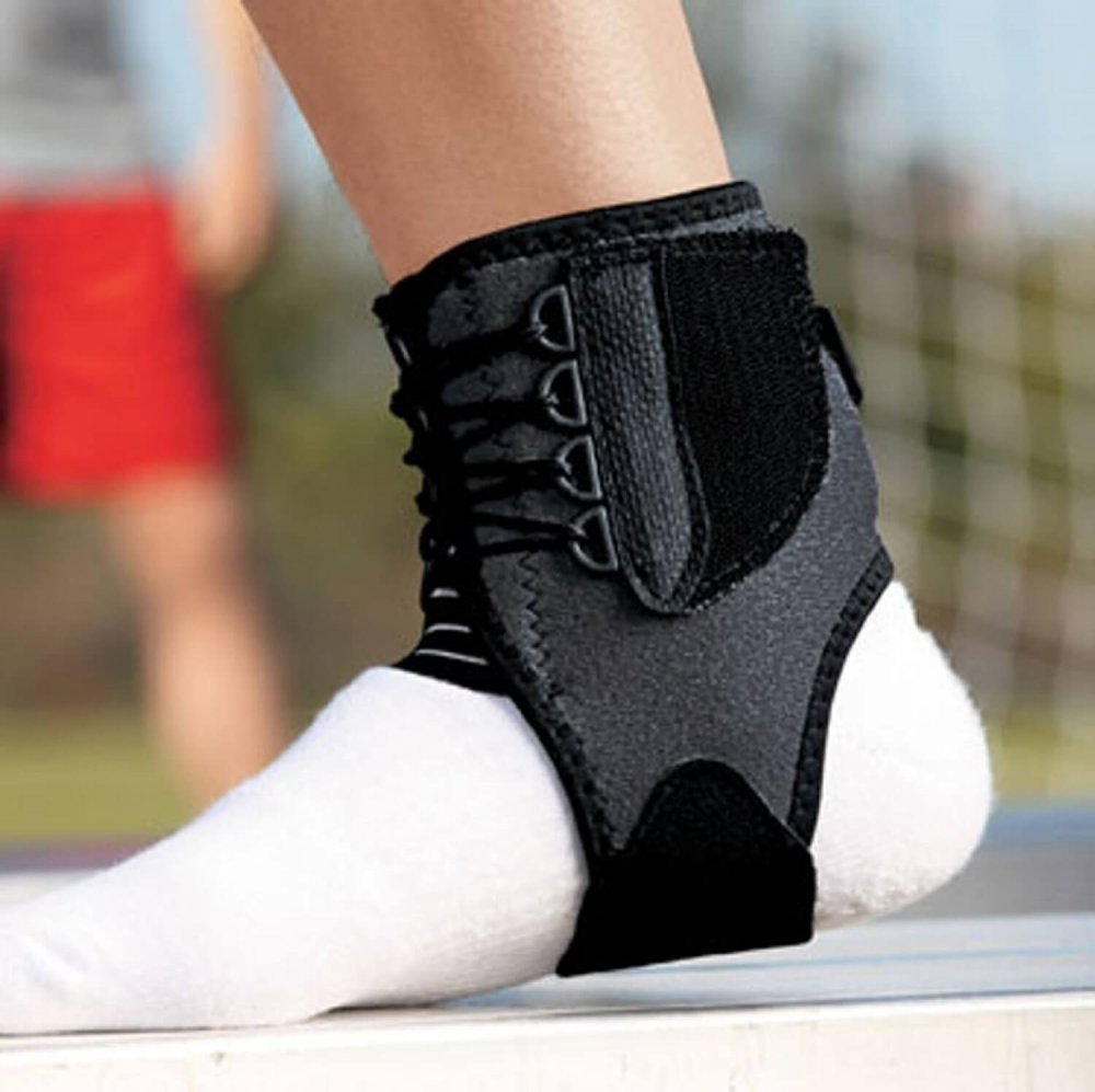 an in-depth review of the best ankle braces of 2018.