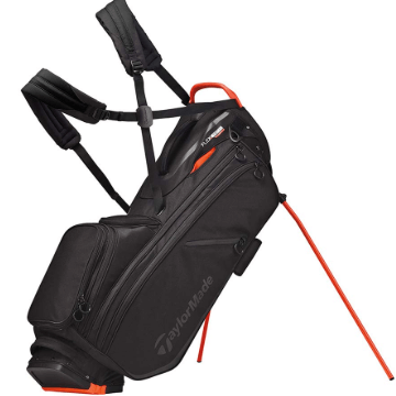TaylorMade 2019 Flextech Crossover Stand Golf Bag