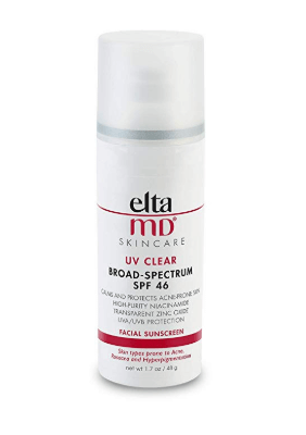 EltaMD UV Clear SPF46