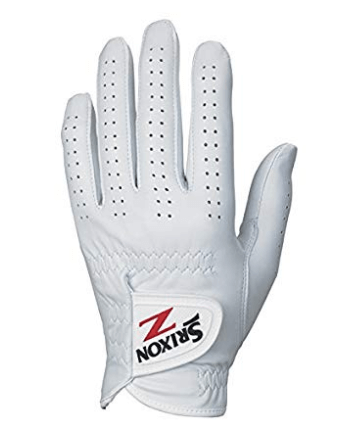 Srixon Z Cabretta Leather Golf Glove