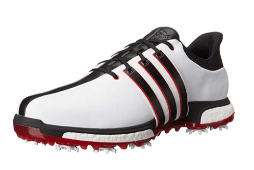 Adidas Golf Tour 360 Boost Reviewed Hombregolfclub