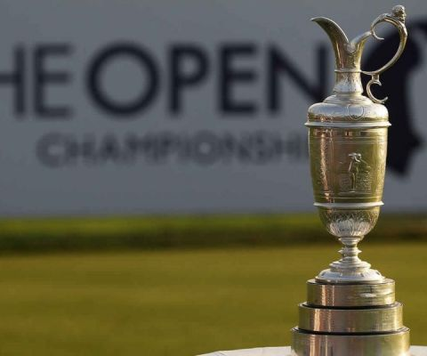 an in-depth review of the 2018 British Open, the history, expectations, and predictions.