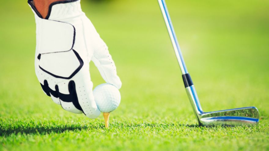 5 Things About Golf You Didn't Know