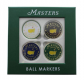 Ball Markers MGT 2019