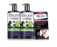 Bioré Charcoal  Cleanser and Nose Strip