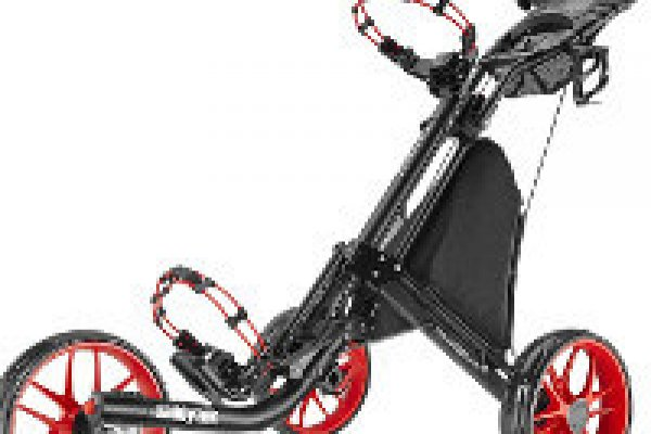 An in depth review of the Best Golf Trolleys in 2019