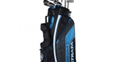 An in depth review of the Best golf clubs for beginners to intermediate in 2019