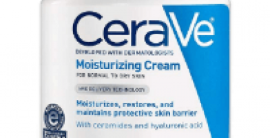 An in depth review of the Best Dry Skin Moisturizers in 2019