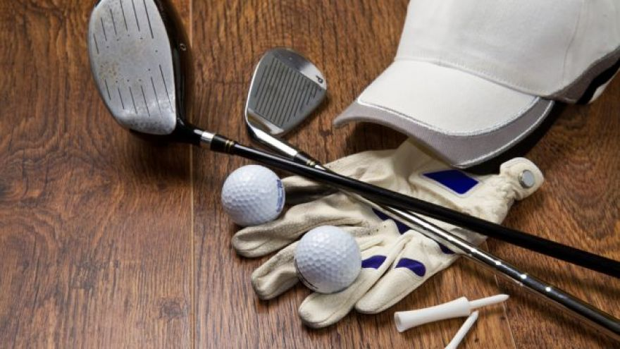 Starter Golf Equipment: This is what a Beginner Golf Player Must Have