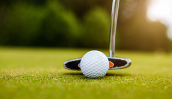 How Many Dimples are Found on a Golf Ball?