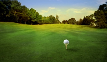 Awe Inspire By The Most Beautiful Golf Courses in America