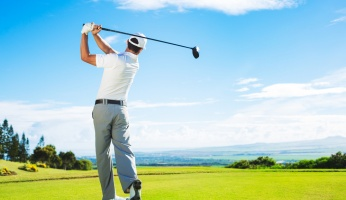How to Swing Like a Pro Golfer