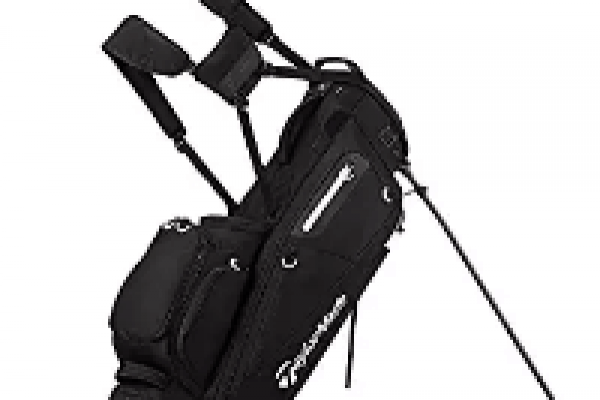 An in depth review of the Best Taylor Made Golf Stand Bags in 2019