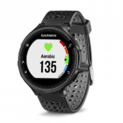 An in depth review of the Garmin Forerunner 235 in 2019
