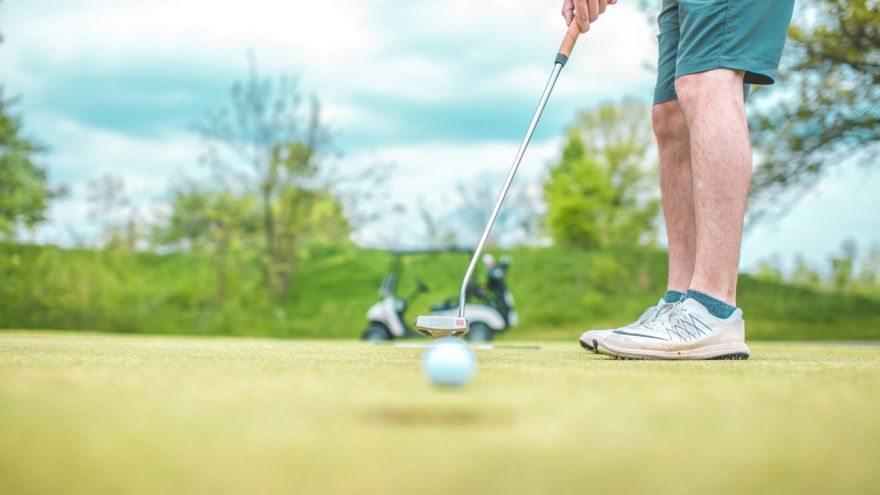 Golf Etiquette and Rules
