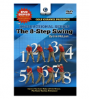 The Eight-Step Swing by Jim McLean