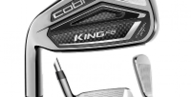 An in depth review of the Best Cobra King Irons in 2019