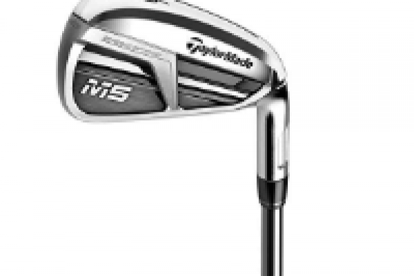 An in depth review of the Best Best TaylorMade Irons in 2019