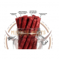 Mission Meats- Beef Snack