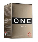golf ball for slice Nike One Tour 1
