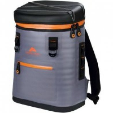 An in depth review of the Ozark Trail Premium Backpack Cooler in 2019