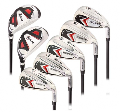 best golf clubs for beginners to intermediate