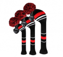 Scott Edwards Stripes Style best driver headcover
