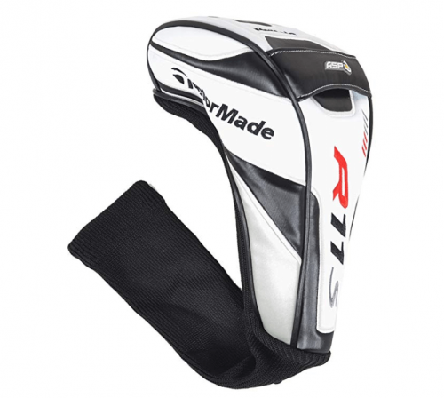 TaylorMade R11S golf club covers