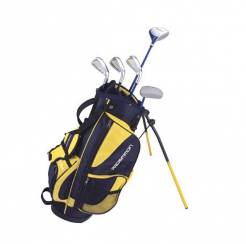 Prossimmon Icon kids golf clubs