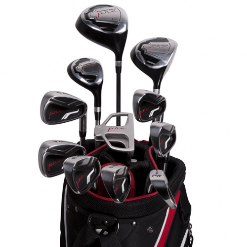 10 Best Golf Club Sets Reviewed Amp Rated In 2019 Hombre