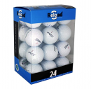 Reload Recycled golf ball pack