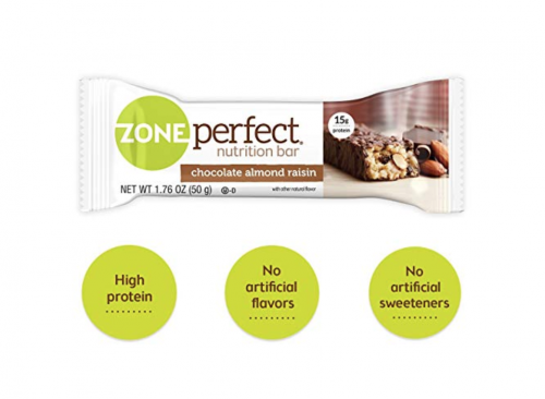 ZonePerfect Nutrition
