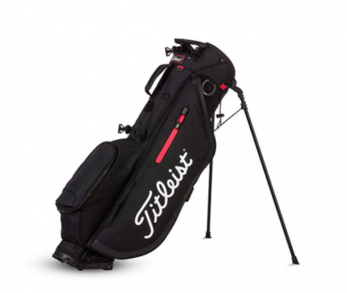 10 Best Titleist Golf Bags Reviewed in 2019 | Hombre Golf Club
