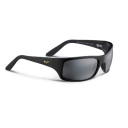 Maui Jim Pe'ahi Polarized Sunglasses