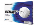 Taylor Made Distance Plus golf balls for beginners