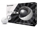 TP5x best golf ball for slice by Taylor Made